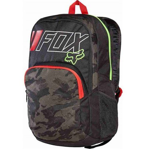 a4a79669ac69d plecak FOX - Lets Ride Ozwego Backpack Camo (027) rozmiar: OS ...