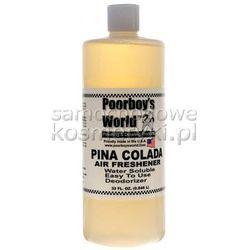 Poorboy's World Air Freshener - Pina Colada