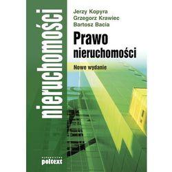 Prawo nieruchomości (opr. broszurowa)