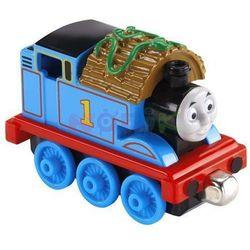 Tomek i Przyjaciele Mała lokomotywa Fisher Price (Tomek i węże)