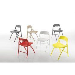Krzesło składane Intar Seating ARCO, Kolory