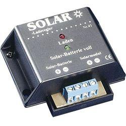 Regulator solarny 12 V / 4 A
