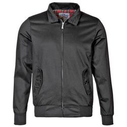 HARRINGTON Kurtka wiosenna noir