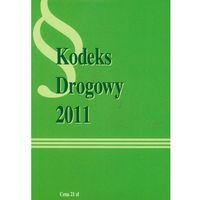 Kodeks drogowy 2011 (opr. miękka)