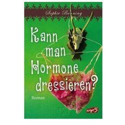 Kann man Hormone dressieren?