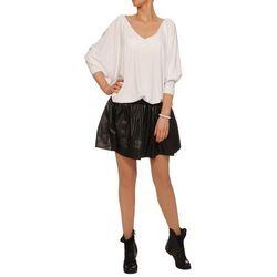 Bluzka biała YY500026