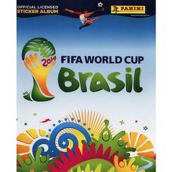 WORLD CUP BRASIL KLASER DO NAKLEJEK
