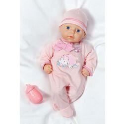 Zapf, My first Baby Annabell, lalka, 36 cm Darmowa dostawa do sklepów SMYK