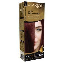 Marion Revoilution Farba do włosów nr 123 Rubinowa Czerwień