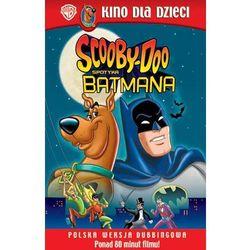Film GALAPAGOS Scooby-Doo spotyka Batmana Scooby-Doo Meets Batman