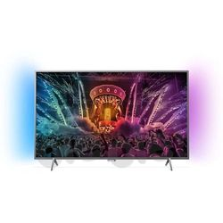 TV LED Philips 49PUS6401