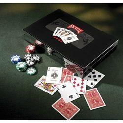Bicycle Poker Master Set