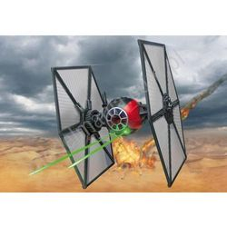 Star Wars - First Order Special Forces TIE Fighter (EasyKit) Revell 06693