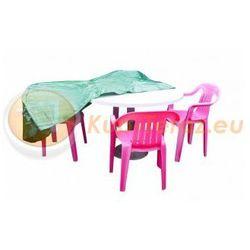 Pokrowiec ochronny na stół ogrodowy meble ogrodowe 230x110x70cm