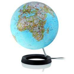 Oxygen classic globus podświetlany National Geographic