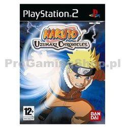 Naruto Uzumaki Chronicles (PS2)