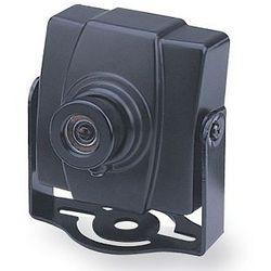 Mini kamera kolorowa 420 linii, 0,1 lux, obiektyw 3,6 mm, 15-CG35