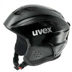 Kask narciarski Uvex X-Ride Classic czarny S - S czarny