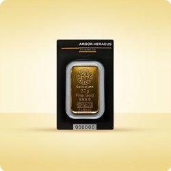 20 g Sztabka złota CertiPack