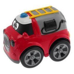 Samochód Turbo Team Straż Pożarna