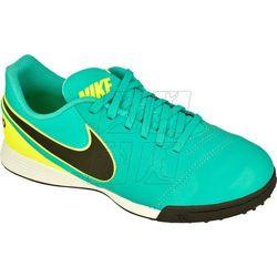Buty piłkarskie Nike Tiempo Legend VI TF Jr 819191-307