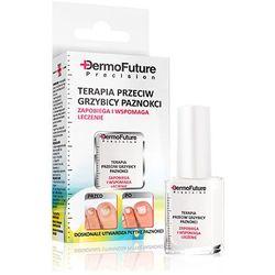 Dermofuture - Therapy for onychomycosis - Terapia przeciw grzybicy paznokci - 9 ml