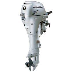 HONDA Silnik zaburtowy BF 8 DK 2 LRU - RATY 0%
