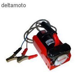 Pompa do oleju diesel, 12V, 40l/min