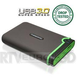 Transcend StoreJet 25 M3 500GB USB 3.0