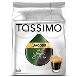 TASSIMO Kronung Espresso 16 szt.