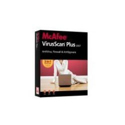 Program MCAFEE McAfee VirusScan Plus 2007 PL