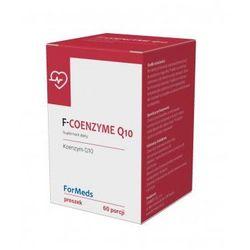 F-COENZYME Q10 - koenzym Q10