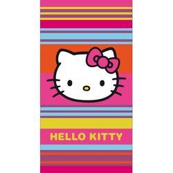 CTI Ręcznik kapielowy Hello Kitty Margarita, 85 x 160 cm