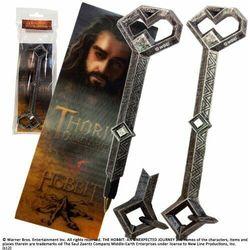 Długopis - klucz Thorina z filmu Hobbit Noble Collection (NOB1216)