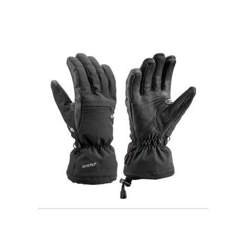 Rękawice narciarskie LEKI Scene S GTX black porównaj zanim