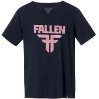 koszulka FALLEN - Insignia Tees Estate Blue (ESTATE BLUE)
