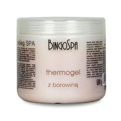 BINGOSPA Thermogel z borowiną 500 g