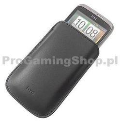 HTC PO S530 - Pokrowiec na HTC Wildfire, HD mini, inteligentny, gratia, Touch2