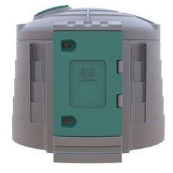 Zbiornik dwupłaszczowy ON 5000l Special Plus
