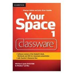 Your Space 1. Oprogramowanie Tablicy Interaktywnej