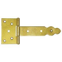 Zawias bramkowy ozdobny 150x90x60 mm DMX
