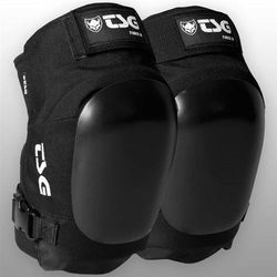 ochraniacz TSG - Kneepad Force Ii Black (102) rozmiar: L