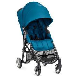 Baby Jogger Wózek spacerowy City Mini Zip teal