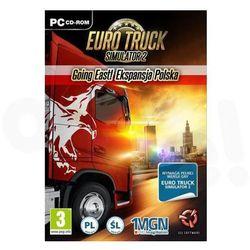 Euro Truck Simulator 2 Going East (PC)