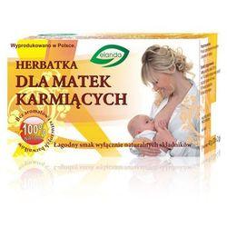 Herbatka dla matek karmiących ELANDA