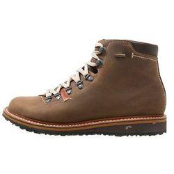 Aku FEDA FG GTX Buty trekkingowe brown
