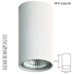 Lampa sufitowa PP Design 1354 White