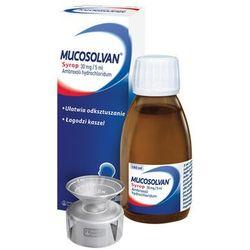 MUCOSOLVAN syrop 100 ml