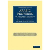 Arabic Proverbs