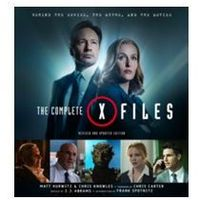 Complete X Files
